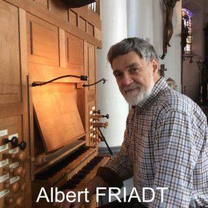 Albert Friadt 1
