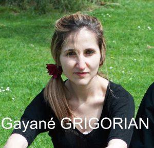 Gayané Grigorian 1