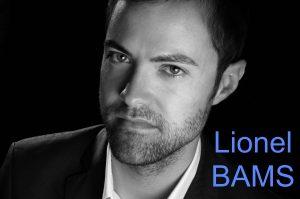 Lionel Bams 1
