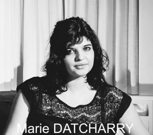 Marie Datcharry