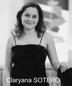 Nicolas Draps -Claryana Sotero